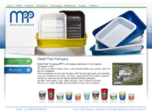 MPP - Madaf Plazit Packaging